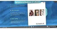 Flipbook responsive v5 jquery