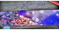 Crystal gallery jquery gallery effect blur with