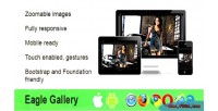 Gallery eagle responsive gallery zoom touch