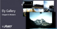 Gallery ely jquery plugin