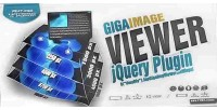 Giga image viewer animated pan & zoom giga