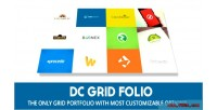 Grid dc folio