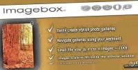 Image imagebox viewing script