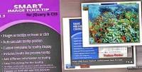 Image smart tooltip