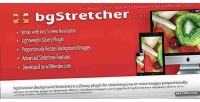 Jquery bgstretcher slideshow resizer background