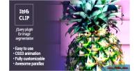 Jquery imgclip plugin segmentation image for