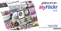Jquery.myflickr