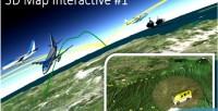 Map 3d interactive 1