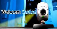 Motion webcam