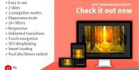 Mylightbox smooth flat & plugin lightbox easy