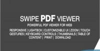 Pdf swipe viewer