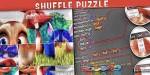 Puzzle shuffle