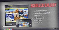 Dzs scroller gallery cool gallery media jquery