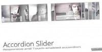 Slider accordion responsive accordion touch and