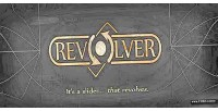 Slider revolver slider revolving a