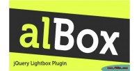 Super albox plugin lightbox smooth