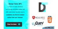 Tailor design complete plugin designer product