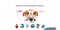 Versatile tryme try solution product on