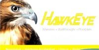 Walkthroughs hawkeye