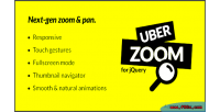 Zoom uber jquery pan zoom smooth