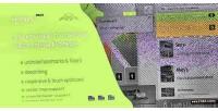 Interactive custom plugin jquery map