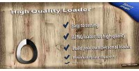 High jquery quality apng loader