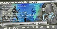 Audio easy player