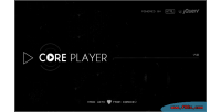 Jquery coreplayer player video premium