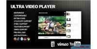 Video ultra player