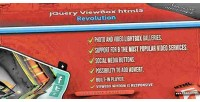 Viewbox jquery html5 browser media revolution
