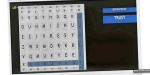 Word fyrebox search game