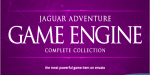 Adventure jaguar game collection complete engine