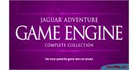 Adventure jaguar game collection complete engine