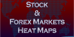 And stock forex maps heat markets