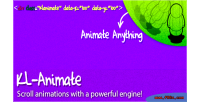 Animate kl