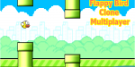 Bird flappy clone multiplayer