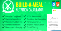 Build jquery a meal