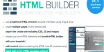 Builder html front version end