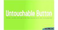 Button untouchable