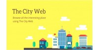City the 0 1 web