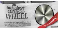 Controlwheel