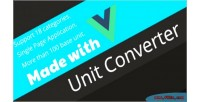 Converter unit the comprehensive most application conversion unit