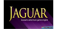Cutscenes map jaguar addon engine game