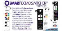 Demo smart switcher