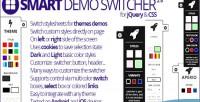 Demo smart switcher