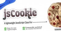 Jscookie easy to use library cookie javascript