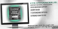 Ctr enhancer js tool publishers advertising for