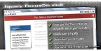 Focuson highlight an area website your of focuson