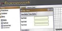 Framework ix framework widget javascript