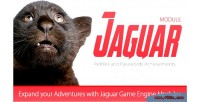 Game jaguar engine passwords riddles addon